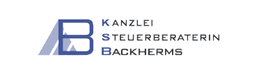 Logo Kanzlei Steuerberaterin Backherms
